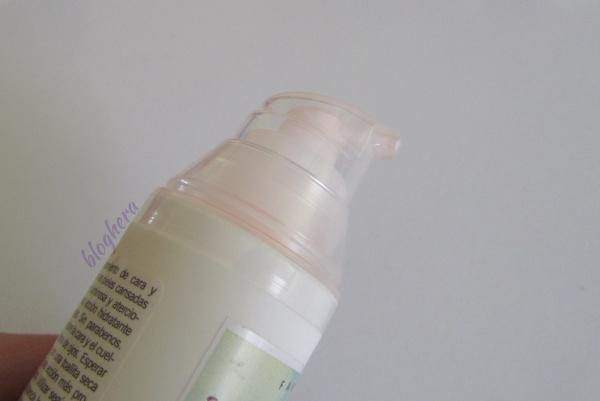 mascarilla Farmacia Rego Lodos Dosificador